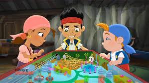 pirate pinball jake land pirates disney