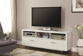 White Bedroom Tv Unit White Metal Tv Stand Steal A Sofa Furniture Outlet Los Angeles Ca