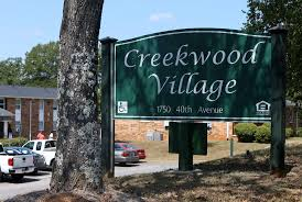 victim injured in shooting at creekwood village news
