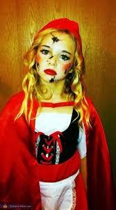 Marionette Doll Halloween Costume Porcelain Doll Halloween Costume Idea Love