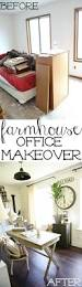 44 best office images on pinterest farmhouse office office