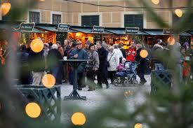 christmas market in vienna europe u0027s best destinations