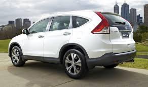 mobil honda crv terbaru harga dan spesifikasi mobil honda cr v 2016
