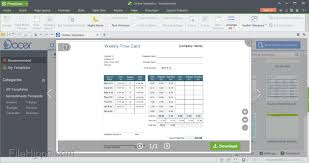 Free Spreadsheets Kingsoft Spreadsheets Free 2013 9 1 0 5171 Filehippo Com