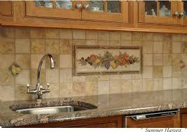 brilliant elegant kitchen ideas featured stone floor tile patterns
