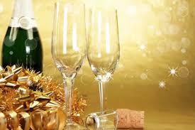 new years chagne glasses where to spend new year s in ca food tours