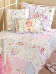 Shabby Chic Cushions by Shabby Chic Bedroom U2013 You Want More Romance And Coziness U2013 Fresh