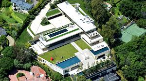 mayweather house and cars jay z and beyoncé land a 52 8 million mortgage for bel air