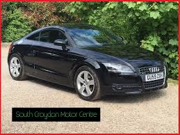 lexus used car croydon used audi tt cars for sale in croydon surrey motors co uk