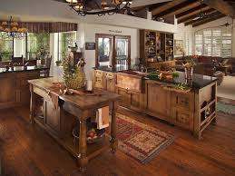 western kitchen ideas kitchen design