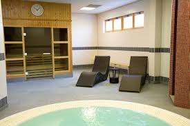 hydrotherapy pool and spa suite thepoint4