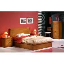 chambre en merisier chambre adulte merisier dakar meubles elmo