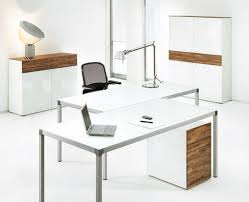 home office furniture contemporary desks charming idea modern white office desk modest decoration modern