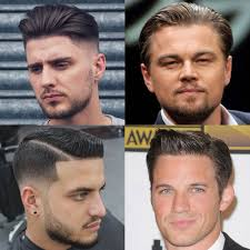haircut based on your shape best haircuts for guys with round faces men s haircuts