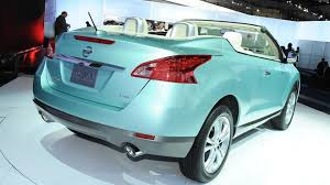 nissan crosscabriolet black 2014 nissan gt r and murano crosscabriolet pricing announced us