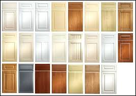 Styles Of Kitchen Cabinet Doors Styles Of Kitchen Cabinet Doors Cathedral Style Kitchen Cabinets