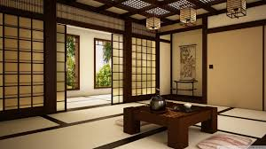 interior japanese room design home design