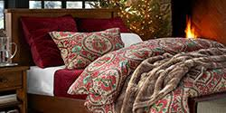 bedding bed sheets pottery barn