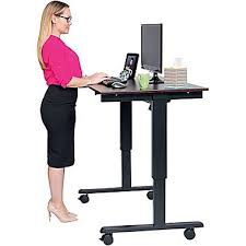 tips for buying a standing desk for your home boshdesigns com