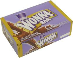 wonka bars where to buy discontinued items wonka bars large 18ct