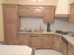 meuble cuisine chene massif facade meuble cuisine chene massif facade cuisine chene rustique