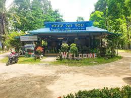 aonang blue ba you bungalow ao nang beach thailand booking com