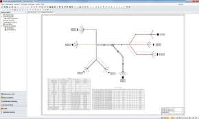 automotive wiring design software 28 images product features