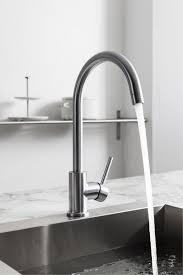 Low Profile Kitchen Faucet Most Recommended Kitchen Faucets Low Profile Kitchen Faucet Best