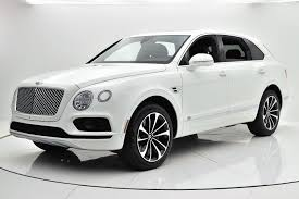 bentley white interior 2018 bentley bentayga exterior and interior photos cars images