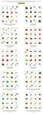 Vegetable Garden Planting Calendar by Plantagram Williams Sonoma