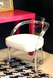 Clear Acrylic Desk Table Desk Chairs Office Chair Wheels Clear Desk Acrylic Furniture