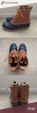 s bean boots size 11 l l bean boots ea socks and tans