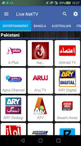 Net Tv Live Nettv 4 0 Android Apk Free