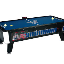 Arctic Wind Air Hockey Table by Air Hockey Tables For Sale Arcade Games By Great Neck Games