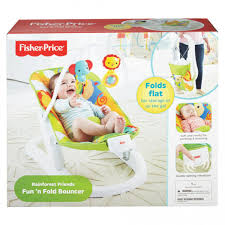 Fisher Price Activity Chair Fisher Price Fold And Go Bouncer