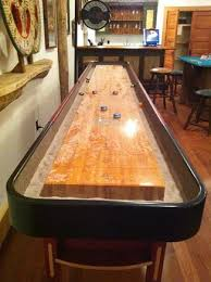 antique shuffleboard table for sale arcade specialties shuffleboard tables claw machines shuffle inside
