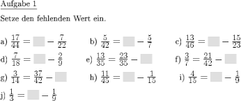 brüche addieren und subtrahieren übungen arbeitsblatt vorlage bruchrechnung 2 individuelle mathe