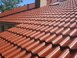 Cement Tile Roof Nu Roof Cement Tile Roof Nu Roof