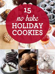 oreo truffles 10 no bake recipes sallys baking addiction 15 no bake holiday cookies blog noshon it