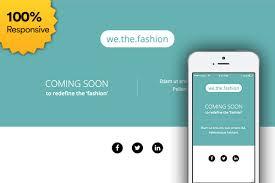 we the fashion digital insider