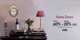 Exclusive Home Decor Items | home decor and appliances exclusive store at snapdeal