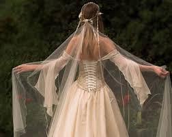 elvish style wedding dresses dress etsy