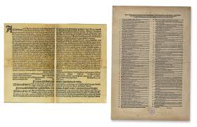 thesis of martin luther indulgences and the ninety five theses word and image martin word and image martin luther s reformation