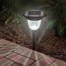 best outdoor solar landscape lights and light reviews 2017 our top