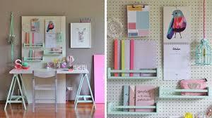 bureau pour chambre de fille créer une chambre d ado fille d inspiration