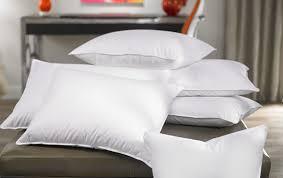 What Is A Feather Bed Feather U0026 Down Pillow W Hotels The Store