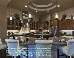 Kitchen With Two Islands Kitchen Island Ideas Reimagine The Modern Kitchen Kitchen Design