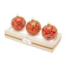 christopher radko ornaments 2015 radko gold boxed glass