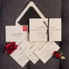and black wedding invitations custom wedding invitations archives chic shab