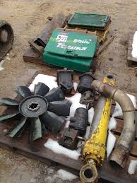 rebuilt hydr pumps service manuals all one lot the pas mb